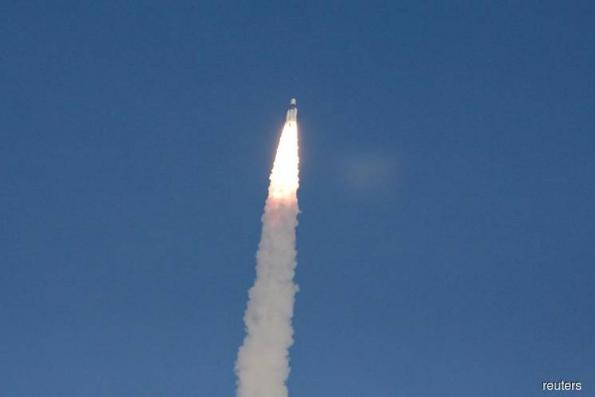 India's Earth observation satellite among 31 sent into space
