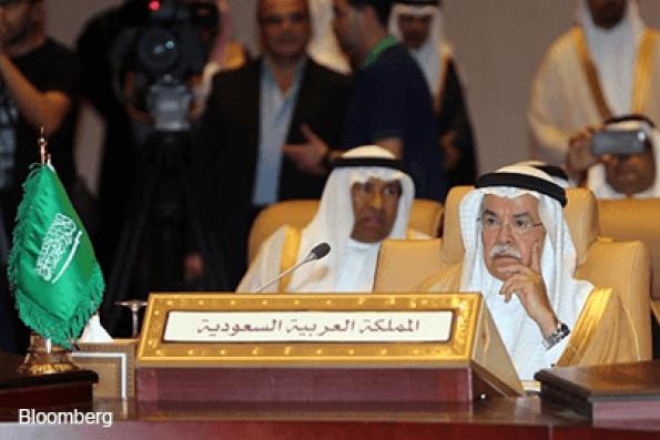 Saudis are winning their war on shale oil