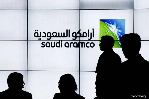 Russia may invest in Saudi Aramco IPO via fund with China