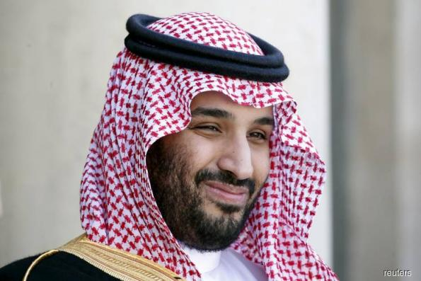 Suddenly toxic, Saudi prince is shunned by investors he courted