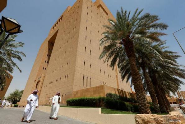 Saudi Arabia's legal revamp offers hope for cautious investors