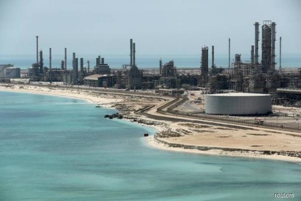 Saudi to sign deals worth US$50b in oil, gas and infrastructure