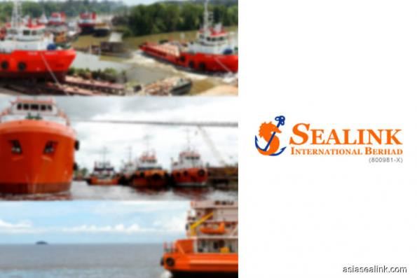 Sealink sells Miri land for RM26.5m, expects RM19m gain