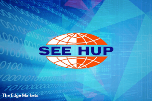 Stock With Momentum: See Hup Consolidated