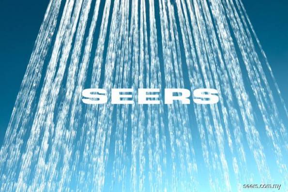 Seers makes impressive LEAP Market debut
