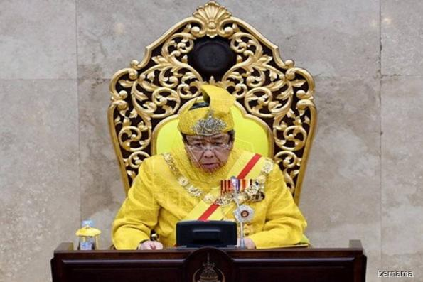 Selangor Sultan wants tougher penalties against river polluters