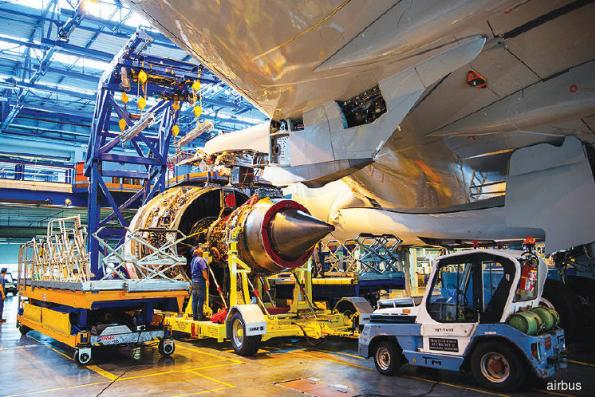 After UMW, Rolls-Royce seeks more suppliers in Asia