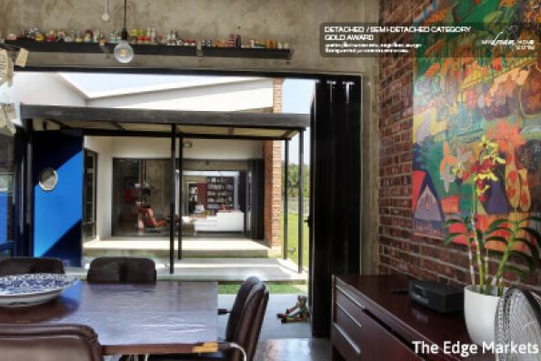 My Dream Home 2016: Off The Beaten Path