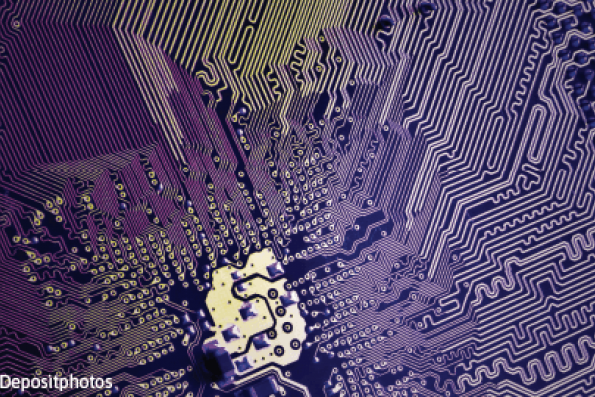 Cover Story: Semiconductor rally still has legs