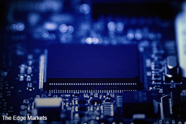Global semiconductor sales down 5.8% y-o-y in 2Q2016, says SIA