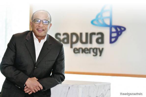 Shahril decides to pump in RM100m more for Sapura Energy's cash call