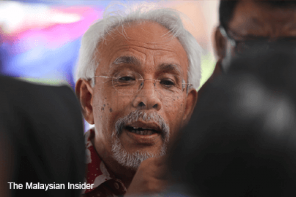 Pua-Arul Kanda debate will tarnish PAC, says ex-panel chief