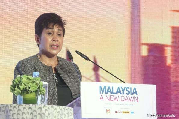 'M'sian economy remains intact amid challenging environment'