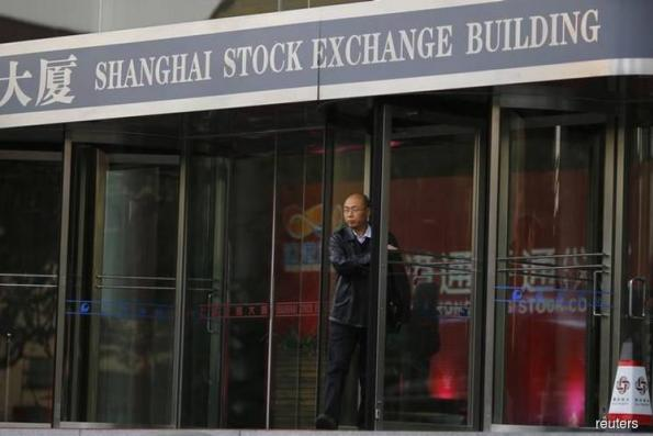 Shanghai exchange approves bonded storage zones ahead of crude futures launch