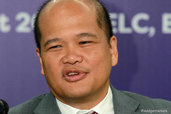 Khazanah chief Shahril exits Media Prima, MBSB, MRCB