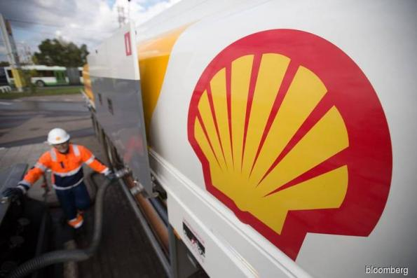 Shell shows interest in BHP assets