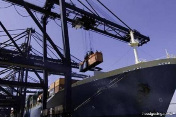 Tide turning in favour of the region's shipping sector, says Deutsche