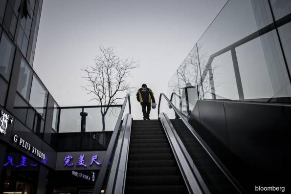 Asia Succumbs to Global Slowdown as Trade War Threatens Pain