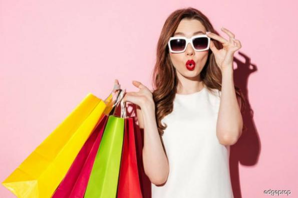 Share your thoughts on online and offline shopping and win prizes!