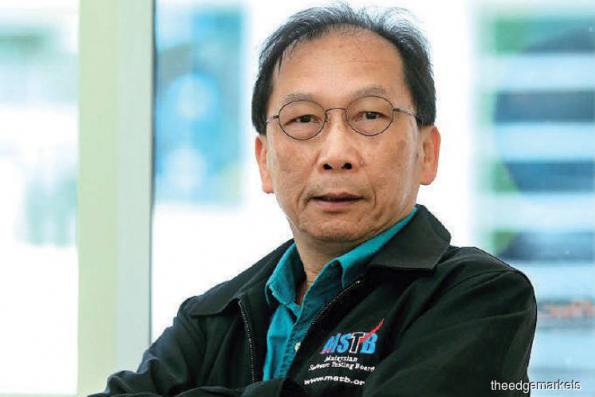 MMS Ventures looks to Main Market for profile boost