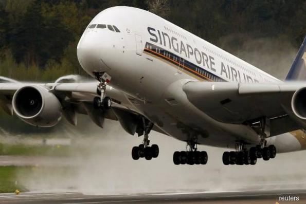 Alcohol lure hurts airline again as Singapore Air fires pilot