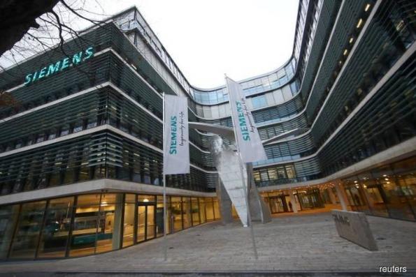 EU regulators concerned about Siemens, Alstom rail merger, to probe further