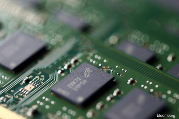 Chipmakers Are Trapped in U.S.-China Crossfire: Shira Ovide
