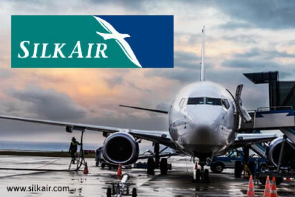 SilkAir takes flight to Colombo