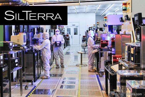 SilTerra inks tech transfer partnership with S'pore-based IGSS GaN