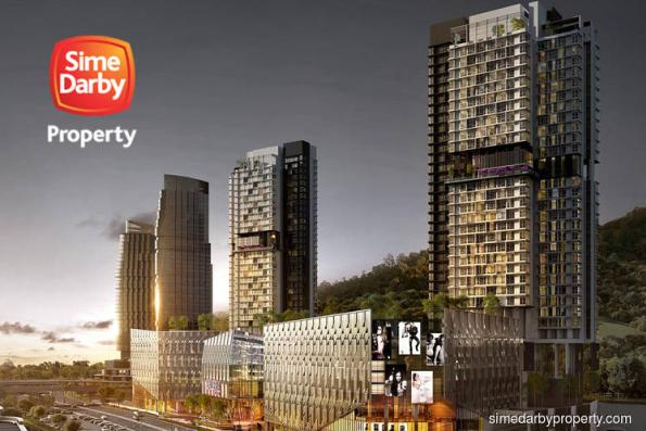 Sime Darby Property targets RM2.3b sales in FY19