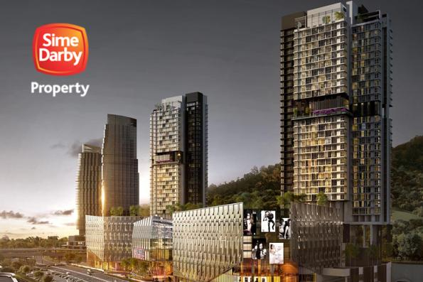 Sime Darby Property aims to lift recurring income contribution to 10% by 2022