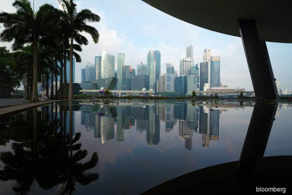 World's top activist fund sets eyes on one of Singapore's banks
