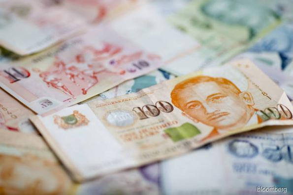 Stubbornly strong Singapore dollar signals new inflation battle