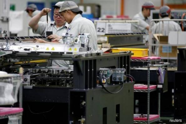 ASEAN manufacturing PMI dips to 50.3 in Dec, slowest since Mar 2018