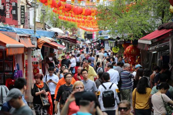 Singaporeans to receive SG Bonus 'hongbao' as budget surplus soars to S$9.6 bil