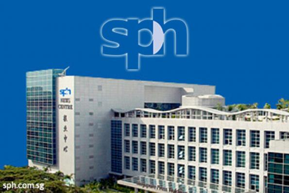 'Small special dividend' expected for SPH shareholders from M1 stake sale: UOB