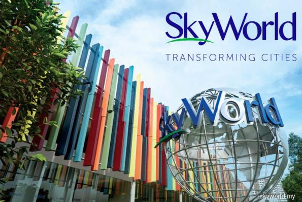SkyWorld to launch RM2b worth of projects in 2018