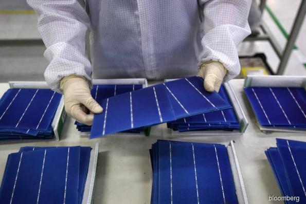 India won't levy solar safeguard duty for now: Finance Ministry