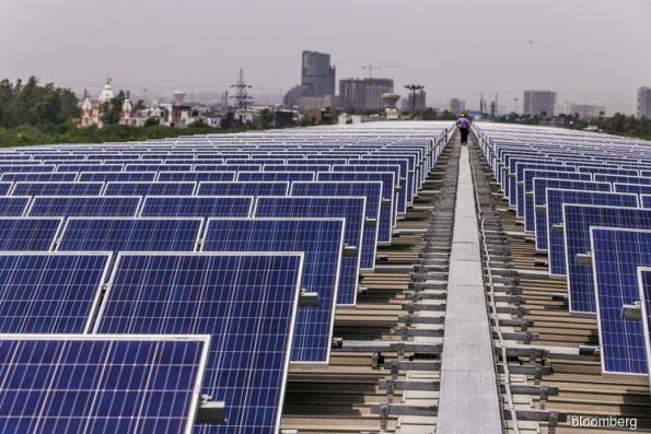 India solar duty fails domestic producers as demand languishes