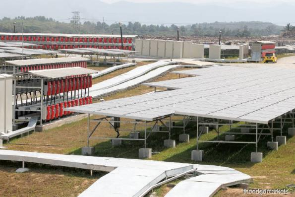 Power sector to gain from govt plan to expand use of renewable sources