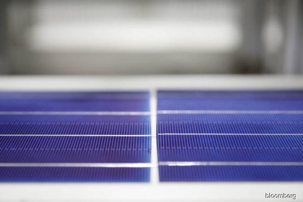 World's biggest floating solar farm seen driving Thai green push