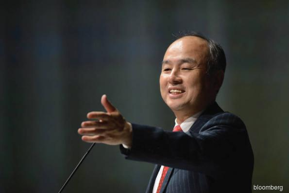 Tech: Is SoftBank the next Berkshire Hathaway?