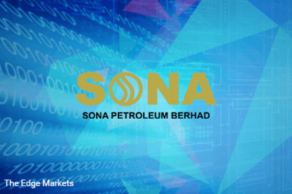 Stock With Momentum: Sona Petroleum
