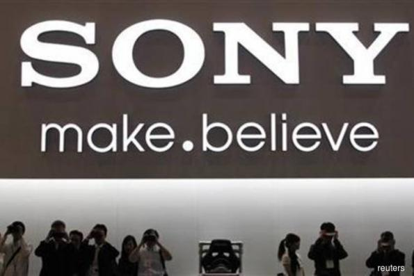 Sony predicts big jump to record annual profit on winning gaming strategy
