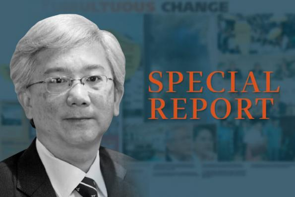 Special Report: MySay: Remaking GLCs Don't throw out the good with the bad