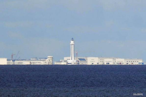 China's state firms cementing lucrative role in South China Sea, new research shows