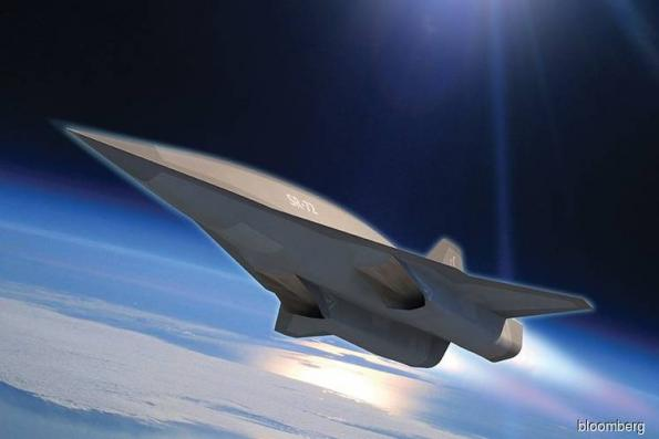 America's fastest spy plane may be back — and hypersonic