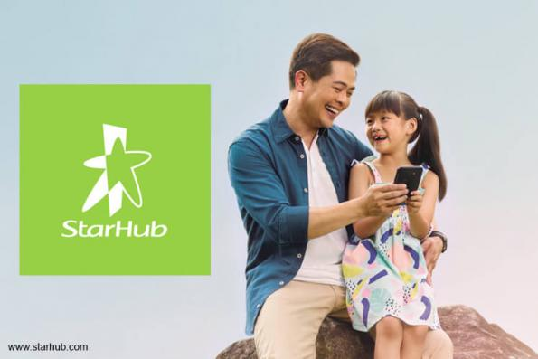 StarHub home broadband network was disrupted by legitimate traffic surge, not DDoS attack: IMDA