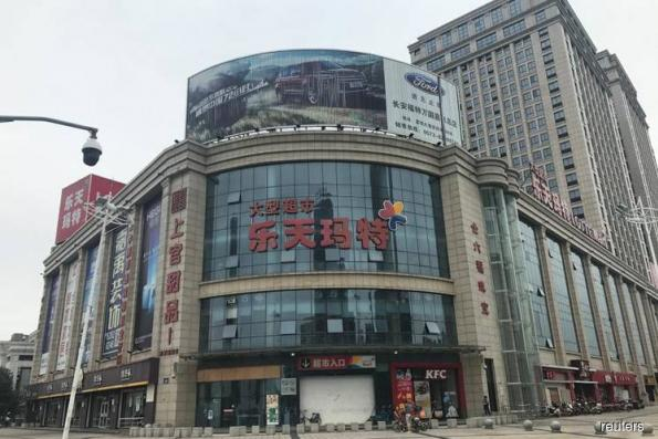Ghost stores, lost billions as Korea Inc's China woes grow