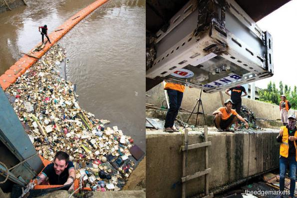 Responsible Business: Transforming disaster response with IoT and cloud computing